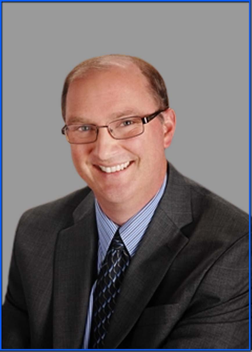Citizens Bank of Kentucky - Brent Westmoreland