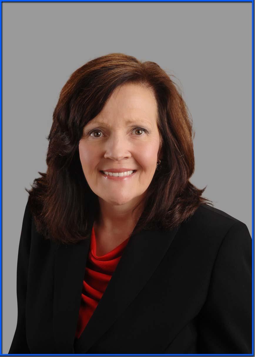 Janie Salyer - Citizens Bank of Kentucky