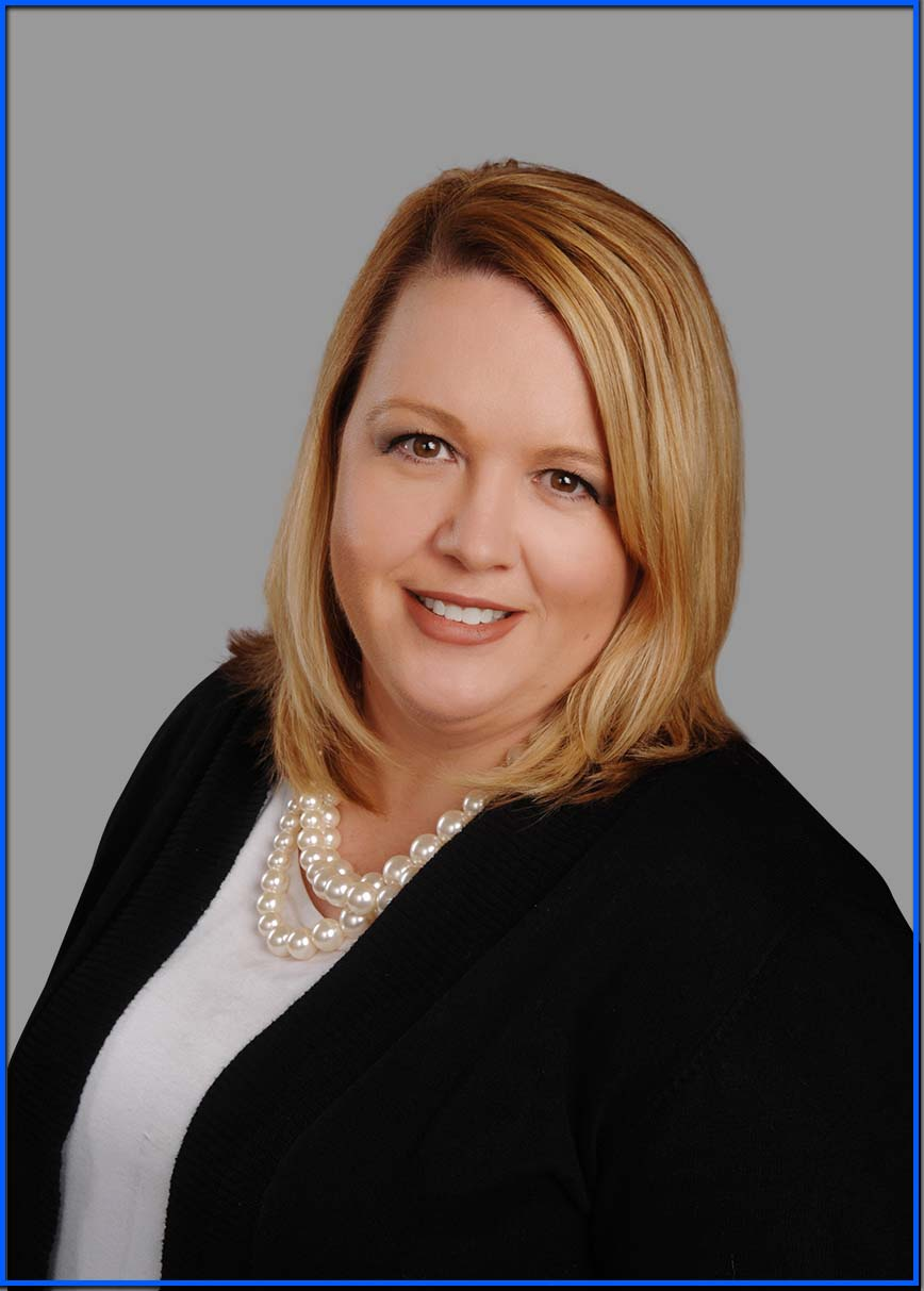 Citizens Bank of Kentucky - Misty Begley