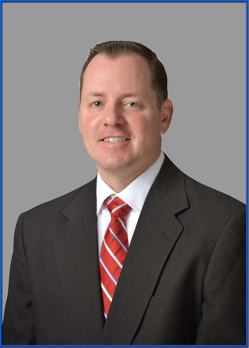 Doug King - Citizens Bank of Kentucky